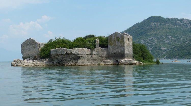 Czarnogóra - atrakcje